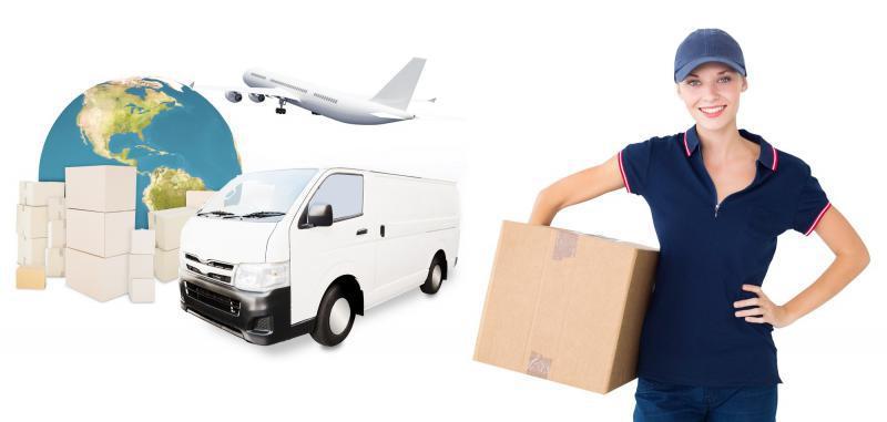 Armazenagem e distribuição