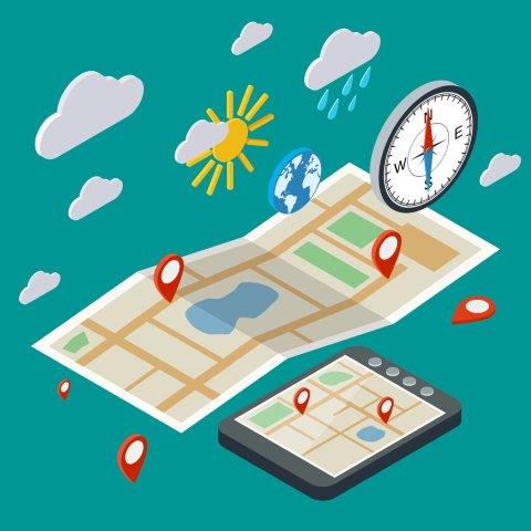 Empresa de logística integrada