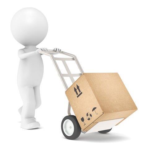 Empresa de logística são paulo