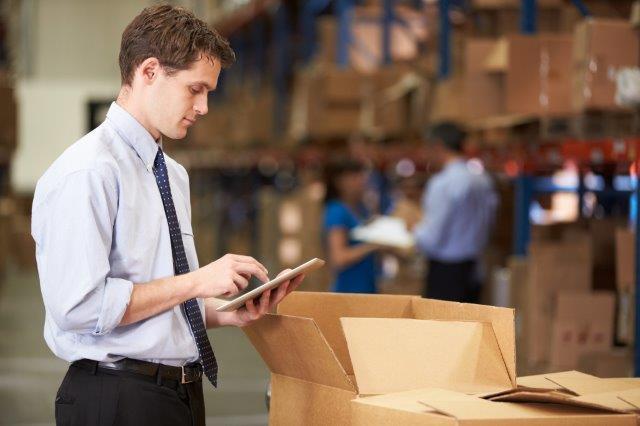 Empresa serviço logístico