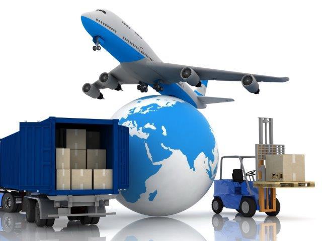 Empresa de transporte aéreo de cargas