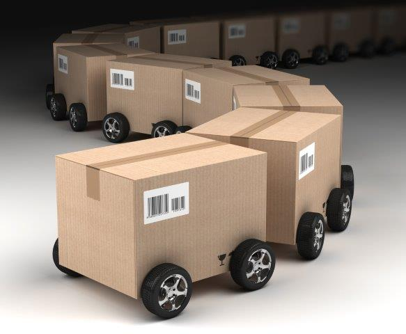 Empresa de transporte rodoviário