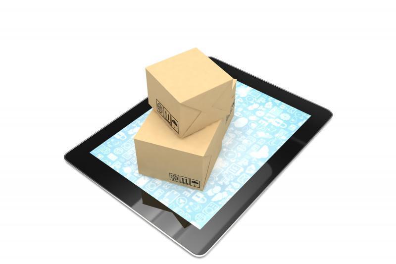 Empresas de logística e transporte