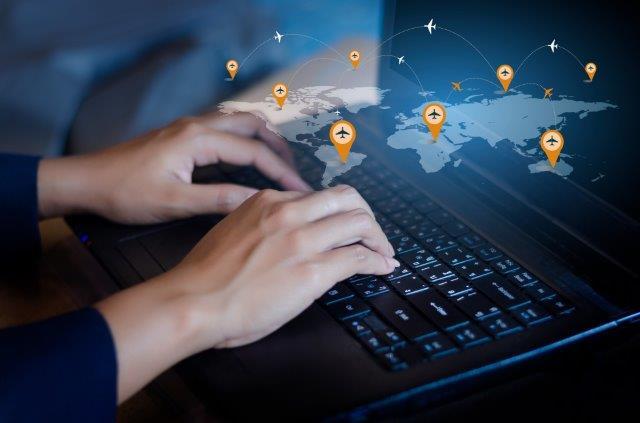 Empresas de logística em sp