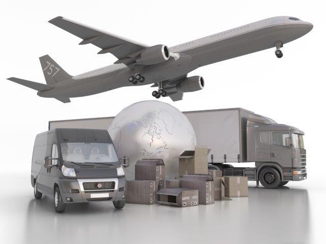Empresas de transporte aéreo