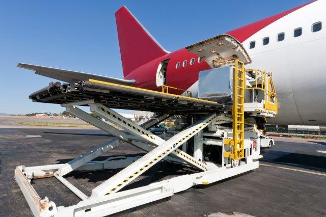 Empresas de transporte aéreo nacional