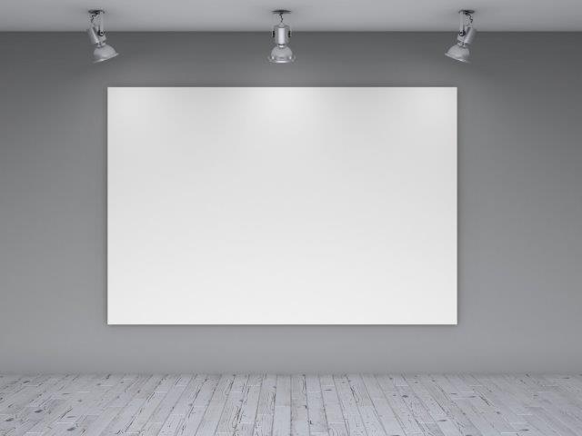 Montagem de display em pdv