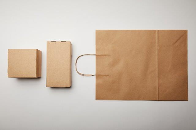 Montagem de kits logística