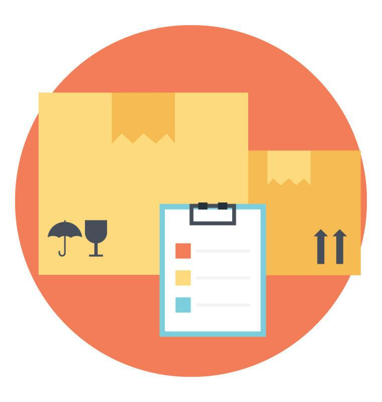 Produtos e serviços logísticos