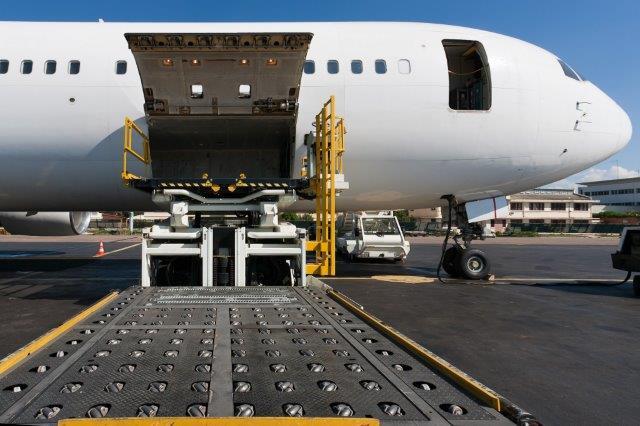 Transporte aéreo são paulo