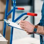 Empresa de armazenagem e logística