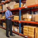 Empresa de gestão logística