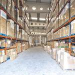 Empresas de logística promocional em sp