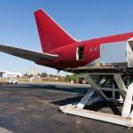 Transporte aéreo de mercadorias