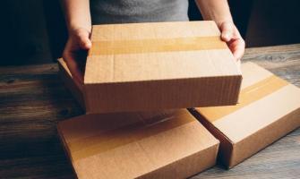 Movimentação de materiais e produtos